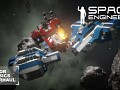 Space Engineers Update 1.185 - Major Physics Overhaul