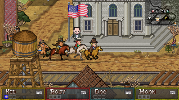 Corral Countdown 11: Game Scope and Pacing