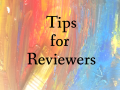 Tips for Reviewers
