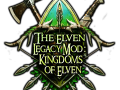 The Elven Legacy MoD: Kingdom of Elven - Heroes
