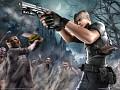Resident Evil 4 Area's List