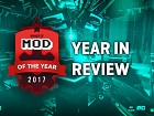 2017 Modding Year in Review