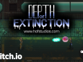 Depth of Extinction Build 36: New AI, Updated Effects and Tactical Polish