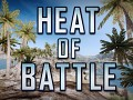 It's time to turn up the heat!