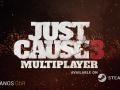 JC3:MP - 1.1 Development Blog #7