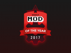 Mod of the Year 2017 kickoff