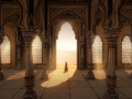 Upcoming action adventure game, set in ancient India