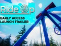 RideOp´s Release Trailer and Early Access