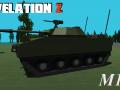 M113 Development