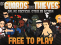 Of Guards and Thieves - Update 86 Preview!