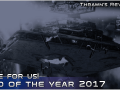 Mod of the Year 2017