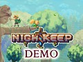 Nightkeep, A public alpha demo