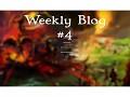 Weekly Devlog 4