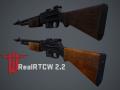 RealRTCW 2.2 - Path Cleared!