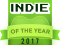 Please vote for 0 A.D. as 2017 Indie of the Year!