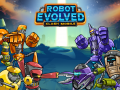 Released! Robot Evolved Clash Mobile