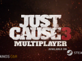 JC3:MP - 1.1 Development Blog #8