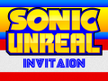 How to help Sonic Unreal