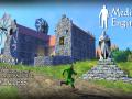Medieval Engineers - Update 0.6.1 - On the road!