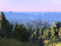 Skyblivion Weathers, Lighting and Atmosphere