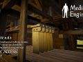 Medieval Engineers - Update 0.6.1 Patch 3 - Mechanical Man