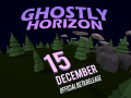 Ghostly Horizon Beta Release Date