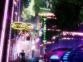 Neon Challenge - Deep Street