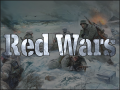 Development Blog #1 - Red Wars 2