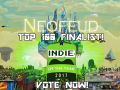 Neofeud Is A Top 100 Finalist! Vote Now!
