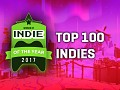 Top 100 Indies of 2017 Announced