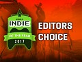 Editors Choice - Indie of the Year 2017