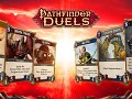 Which Path Will You Take in Pathfinder Duels? Closed Beta at hand!