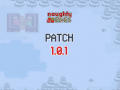 Naughty Elves: Patch 1.0.1 is live!
