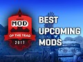 Players Choice – Best Upcoming Mod 2017