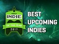 Players Choice Best Upcoming Indie 2017