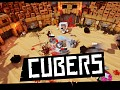 Cubers - Twin Stick Slasher first preview
