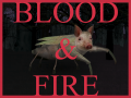 The Line Bloof & Fire update