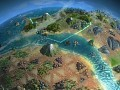 Imagine Earth - Alpha 39 - Planet Thera