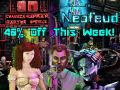 Neofeud is 40% Off On Steam + Thanks For Voting!