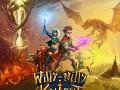 Willy Nilly Knight - Steam Sale & Dev Update