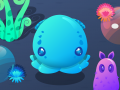 Zenquarium - Adorable fantasy reef [iOS]