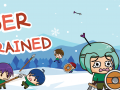 Under Trained Dev Blog and Christmas Card for 2017