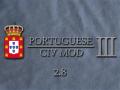 Portuguese Civ Mod III 2.8 released!
