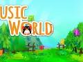 Music World Match 3 [New Release]