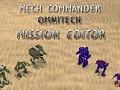Mechcommander Omnitech youtube channel
