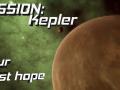 Mission: Kepler - New in-game screenshots