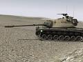 Tanks of War Reborn