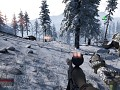 ALPHA 0.55 Release: New map - Avieno Land (Winter), new clothes...
