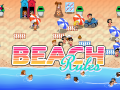 Beach Rules is NOW LIVE on Steam