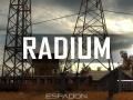 Indefinite halt on RADIUM